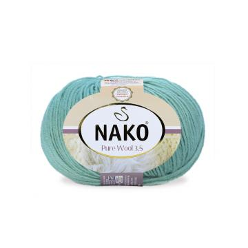 Pure Wool 3.5 - 50 gr - Mint